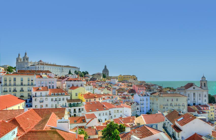 luxury holiday villas in Portugal