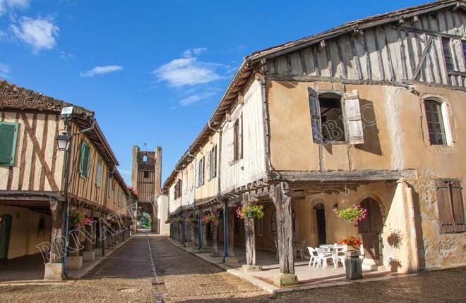 Luxury Villa Holiday Rentals Gascony, France