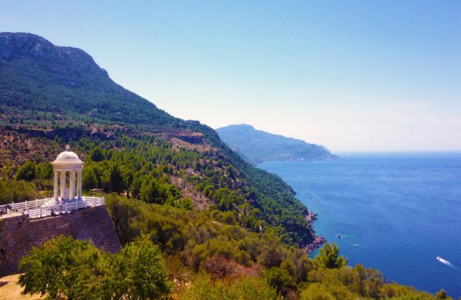 Luxury Villa Holiday Rentals Mallorca, Spain