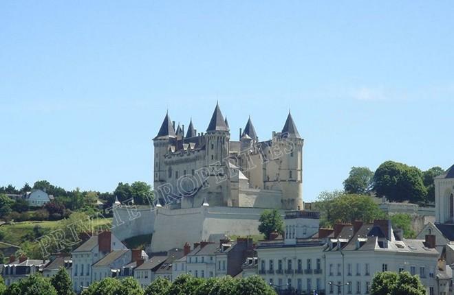 Luxury Villa Holiday Rentals in Normandy Loire