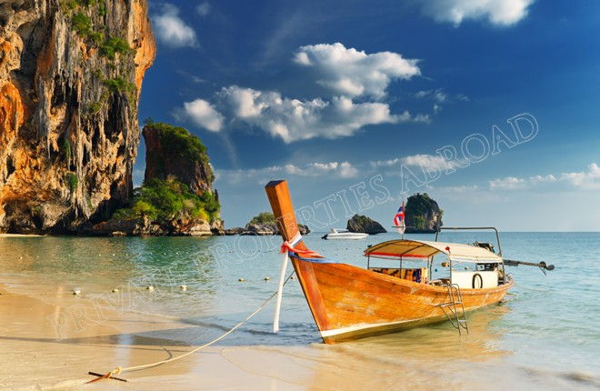 Luxury Villa Holiday Rentals Phuket, Thailand
