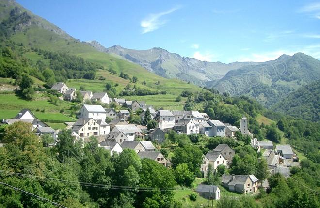 Luxury Villa Holiday Rentals Pyrenees Atlantiques, France