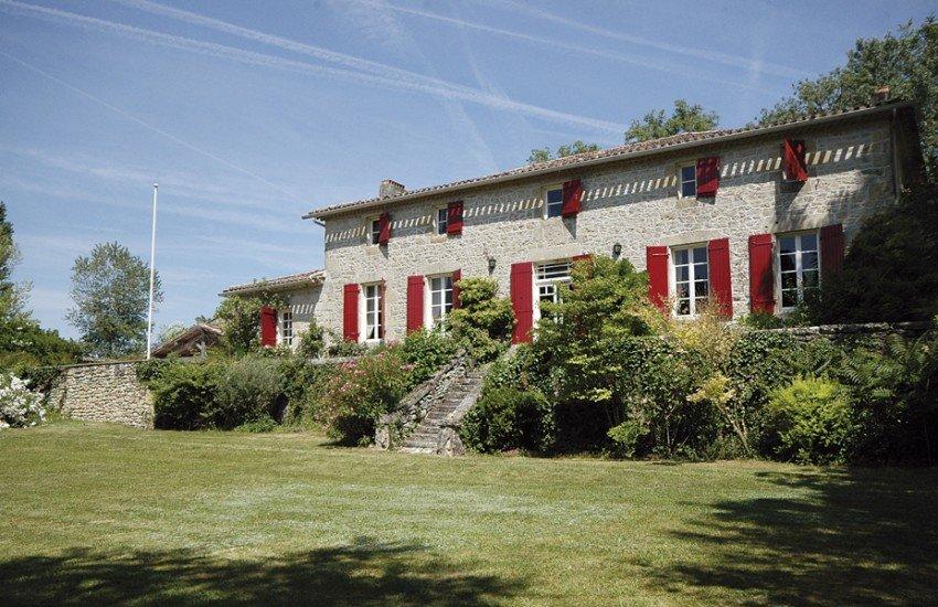 18C villa Dordogne France