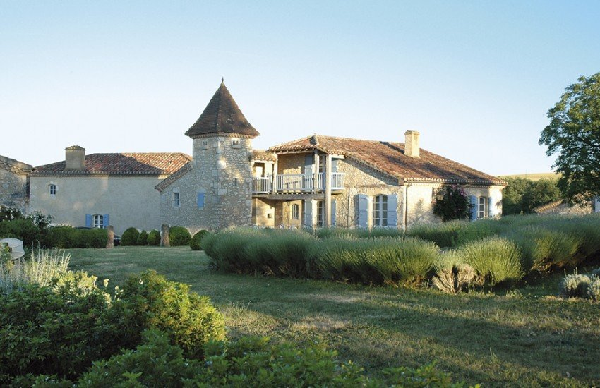 holiday villa Gascony France