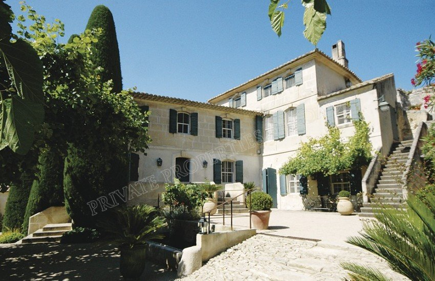 Luxury villa Bouches Du Rhone France