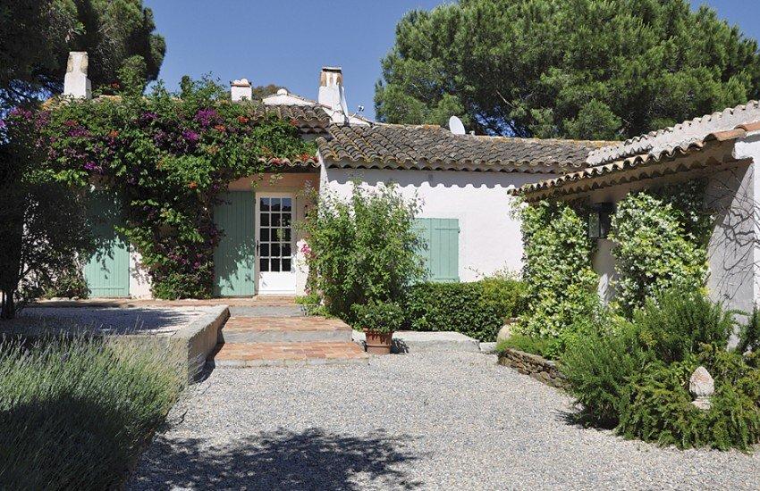 comfortable villa Provence Var