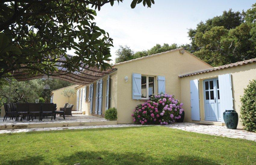 perfect villa Provence Var