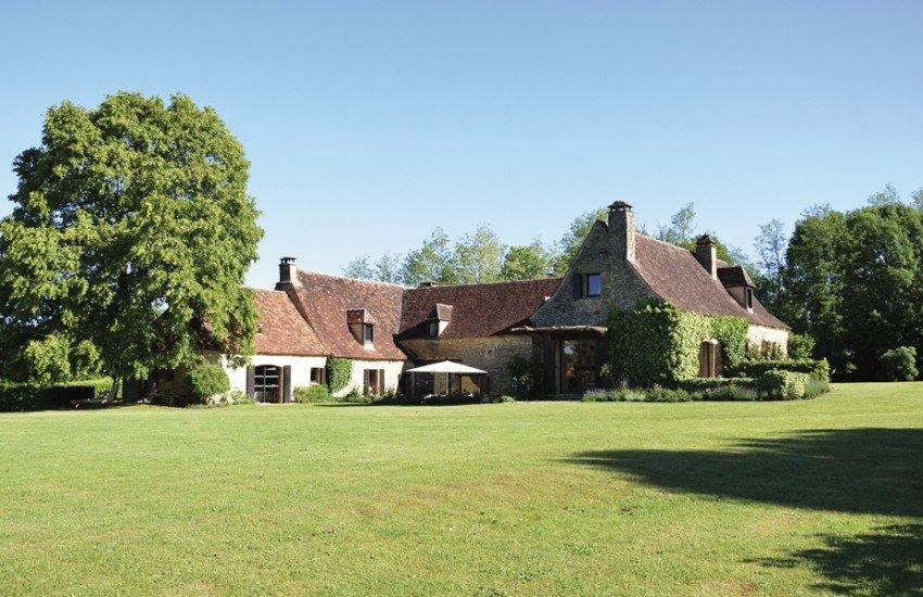 18C quality villa Dordogne
