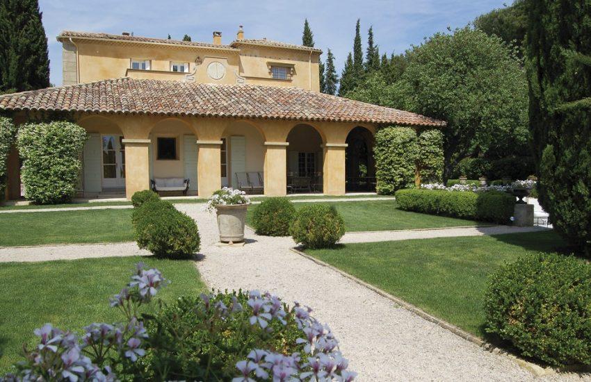 villa Bouches Du Rhone
