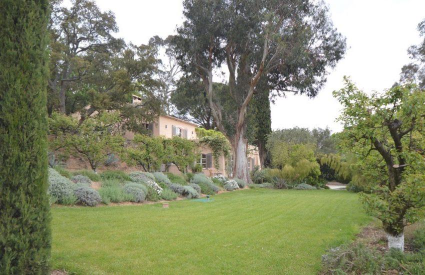 luxury villa Provence Var