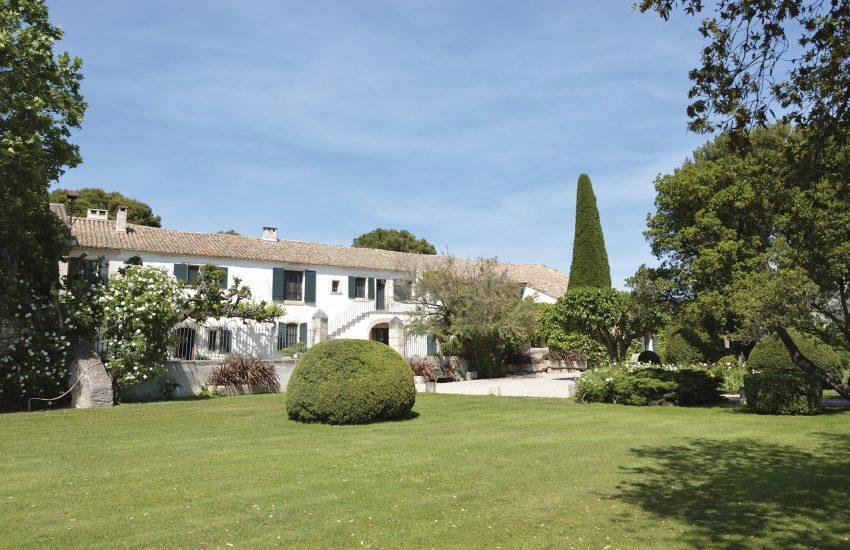 luxury villa Provence Bouches Du Rhone