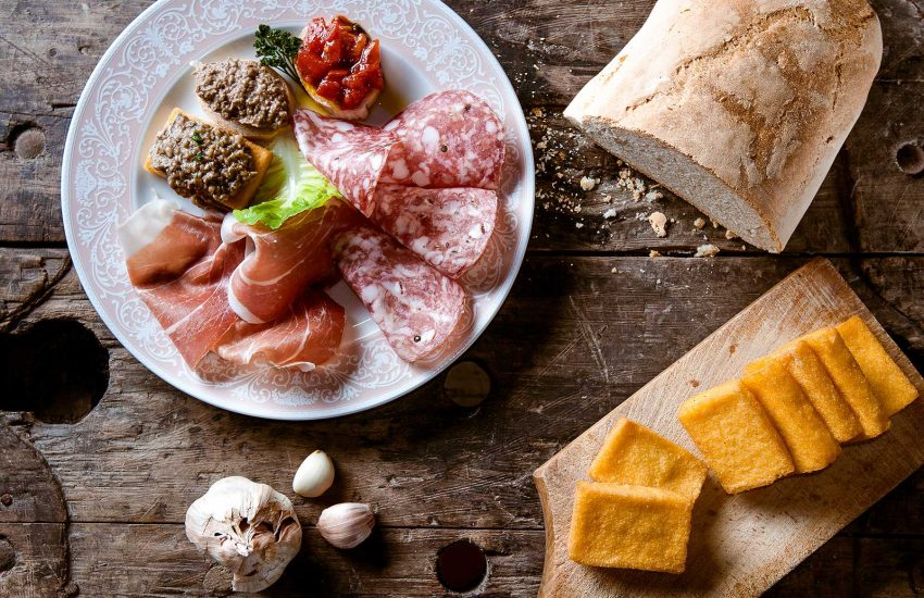 Tuscany - Culinary delights