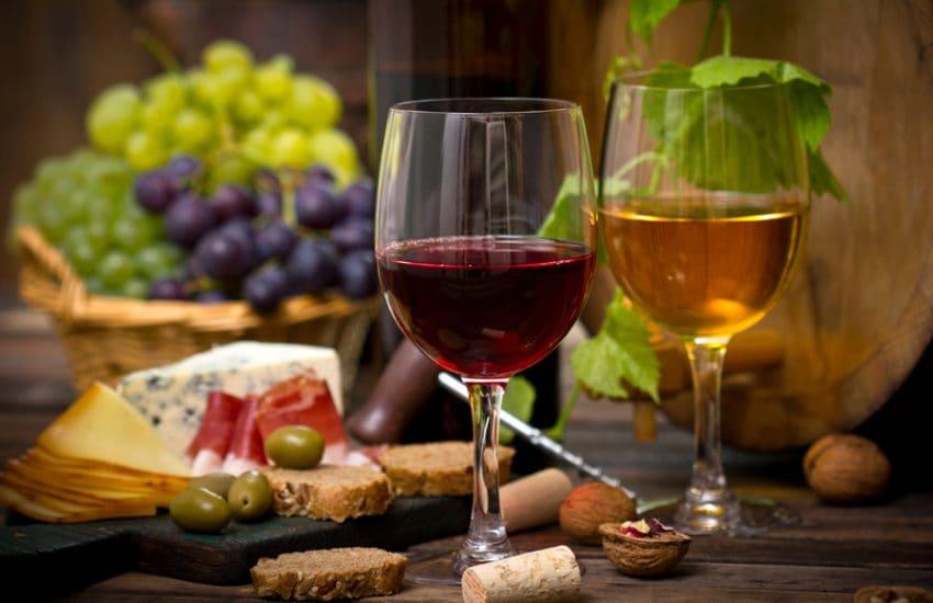 Wines of Midi France