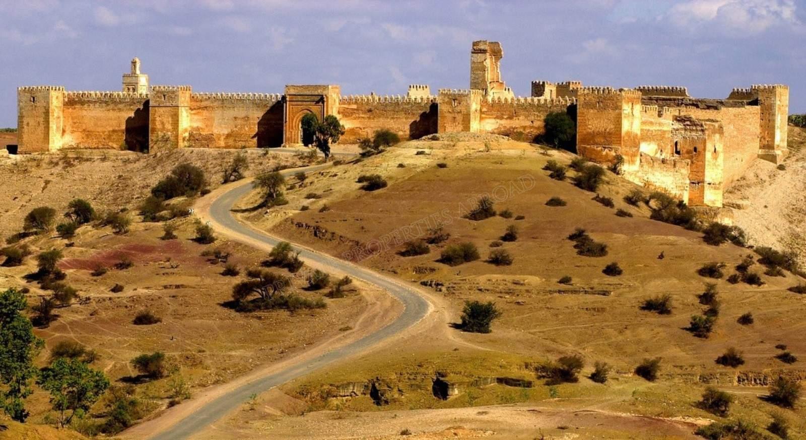 Boulaouane Kasbah, Morocco - Luxury Villa Holiday