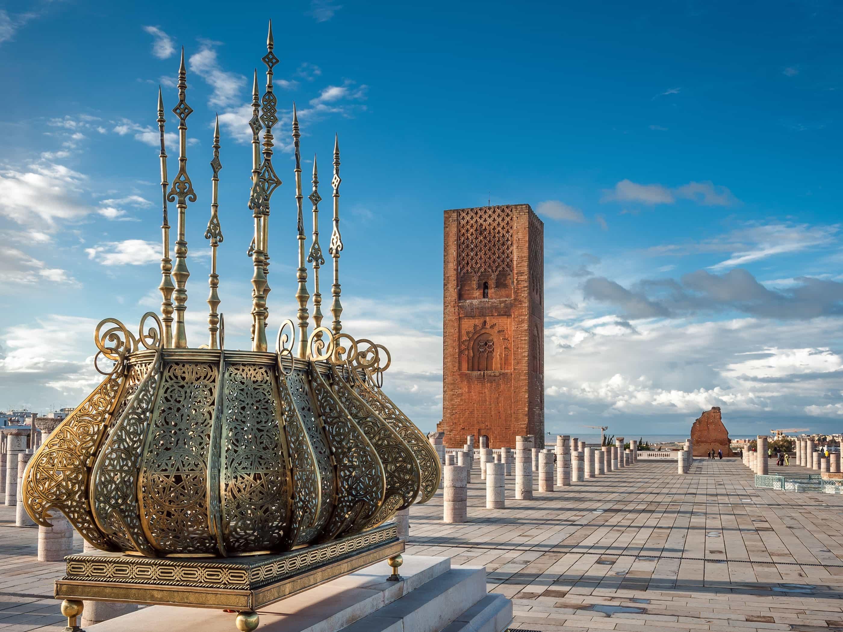 Rabat, Morocco - Luxury Villa Holidays