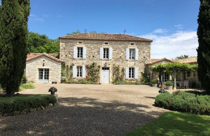 18C luxury villa Lot