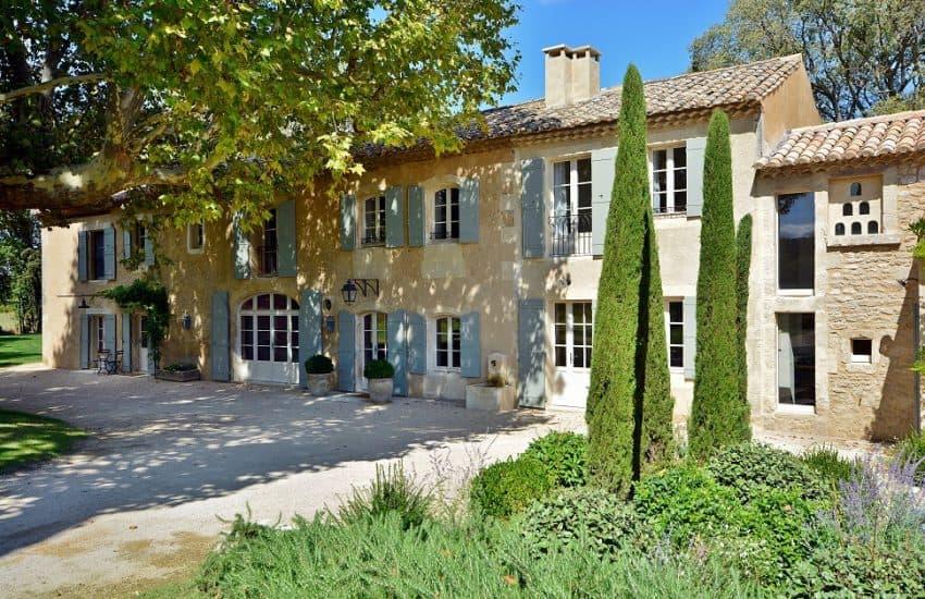 luxury villa Provence