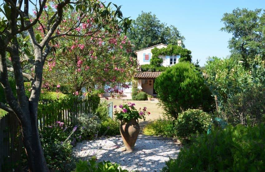 family villa Provence Var