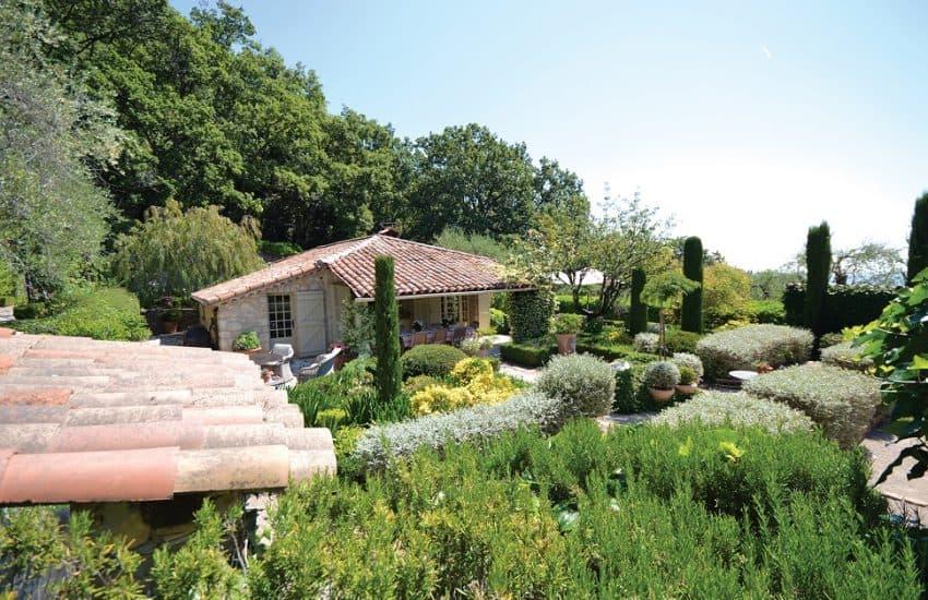 villa Provence Alpes Maritime