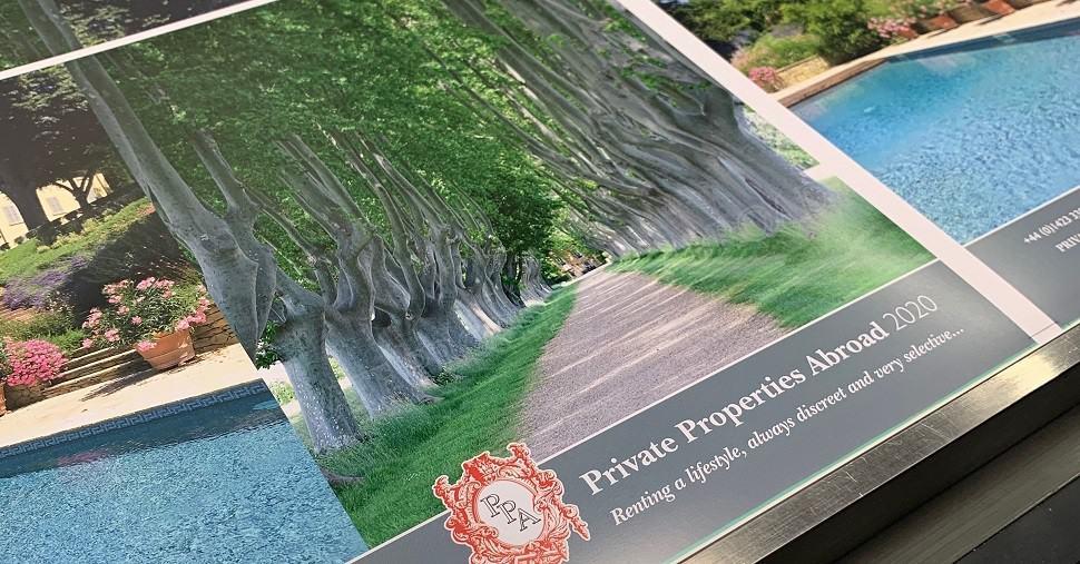2019 PPA Brochure